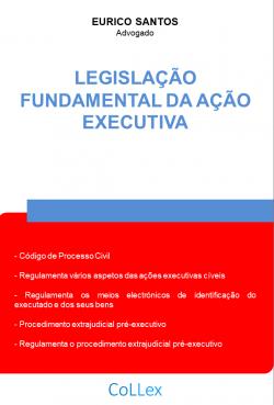 Legislação Fundamental da Ação Executiva